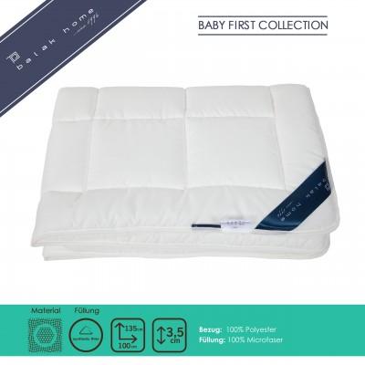 Bettdecke Baby First Collection