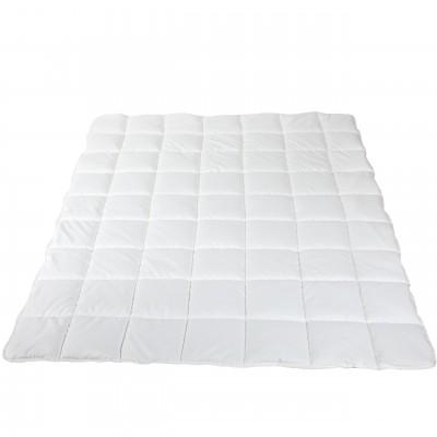 Bettdecke White Collection