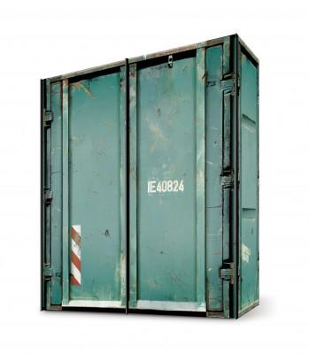 Kleiderschrank Matrix Cargo