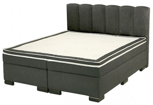 Boxspringbett Box-56